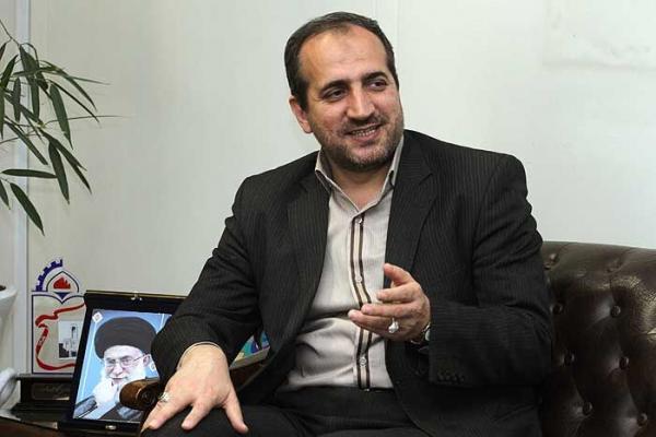 انتصاب مدیرعامل تازه شرکت ملی گاز ایران