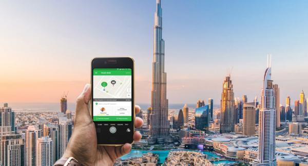 اپلیکیشن های کاربردی در سفر به دبی