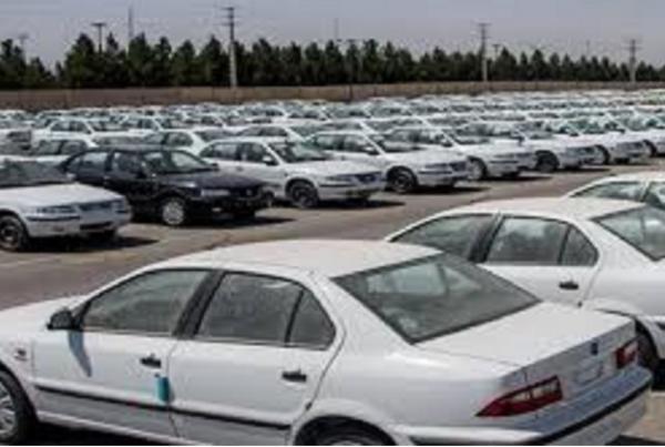 قیمت خودرو در بازار آزاد؛ دوم مهر 1400