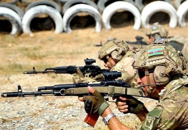 تور گرجستان: شروع رزمایش مشترک سه جانبه ترکیه، جمهوری آذربایجان و گرجستان