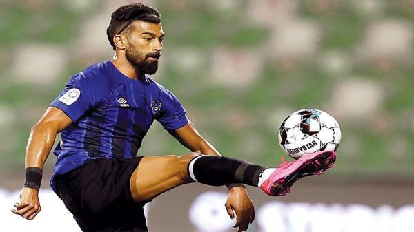تور قطر ارزان: تقابل مدافعان پرسپولیس در هفته پنجم لیگ قطر
